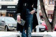 Combina tus Outfits con Abrigos largos para este Invierno 2014