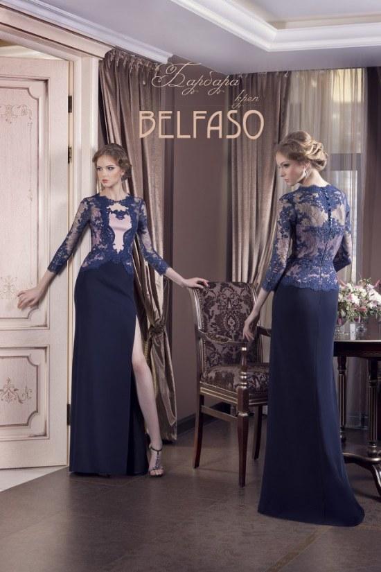 vestidos de noche belfaso 2015