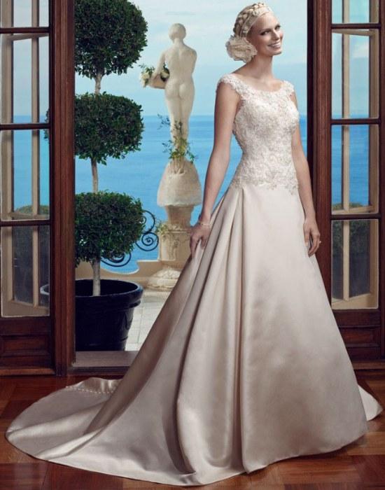 vestidos novias casablanca