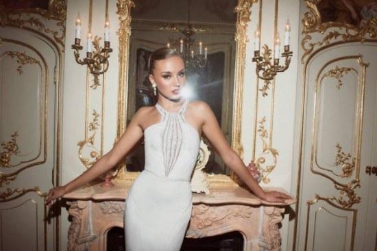Mágica colección de Vestidos de Novias por Dror Geva para el 2015