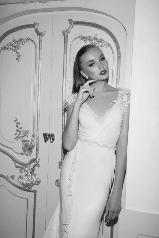 dror geva vestidos novias 2015