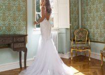julie vino vestidos de novias
