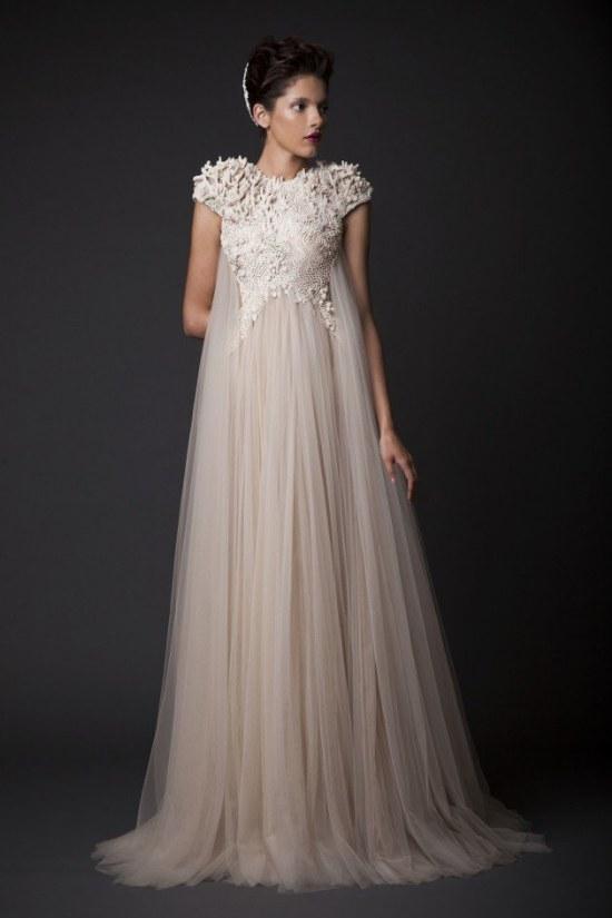 krikor jabotian amal vestidos novias 2015