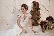 Bella colección de Vestidos de Novias por Lior CHARCHY 2015