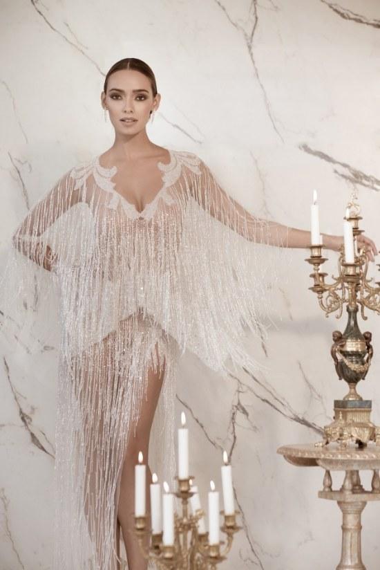vestidos novias lior charchy 2015