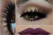 Estilos de Maquillaje perfectos para la Vispera de Año nuevo 2015
