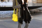 Moda y tendencias para este Invierno 2014 para mujeres, ¿Qué ropa estará de moda?