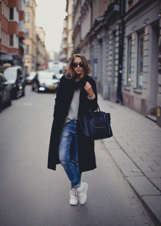 moda tendencias ropa invierno 2014