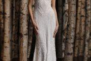 Bella colección de Vestidos de Novias por Naeem Khan para Primavera 2015