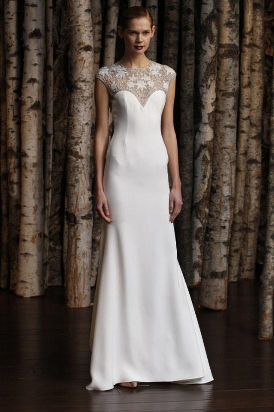 naeem khan vestidos novias primavera 2015