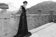 """Colección de Vestidos """"Bohemian Paris"""" por Natalia Vasiliev 2014"""