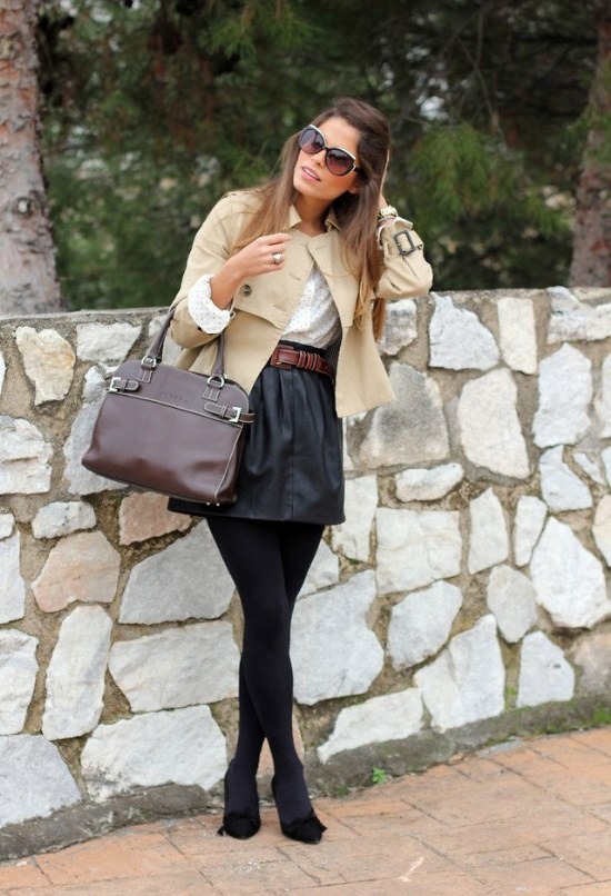outfits casuales chicas invierno