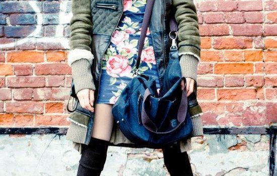 looks moda outfits invierno