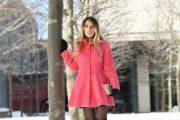 Combinaciones de Outfits románticas para este Invierno 2014