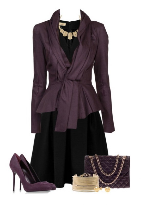 outfits navidad polyvore moda