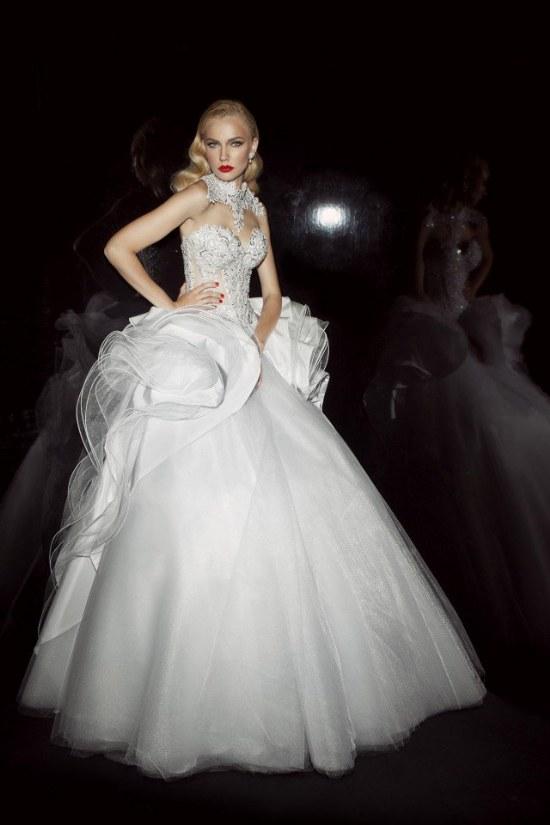 oved cohen vestidos novias