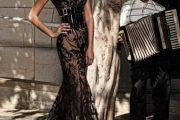 Vestidos irresistibles y elegantes por Rami Salamoun
