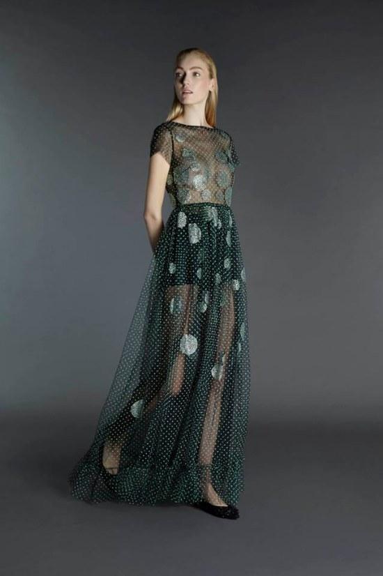 vestidos noche uel camilo