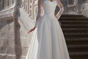 Colección exclusiva de Vestidos de Novias por CRYSTAL DESIGN 2015