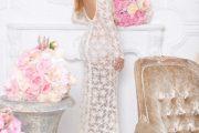 Colección de ropa por Yulia Prokhorov para Primavera y Verano 2015