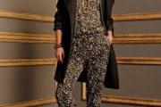 """Colección """"Born to be glam"""" por el diseñador Italiano Alessandro Esposito 2015"""