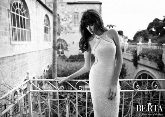 berta bridal vestidos novias 2015