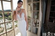 Hermosa colección de Vestidos de Novias por BERTA BRIDAL 2015 parte II