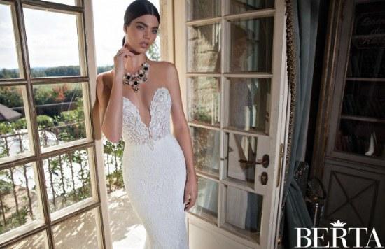 berta bridal vestidos 2015 novias