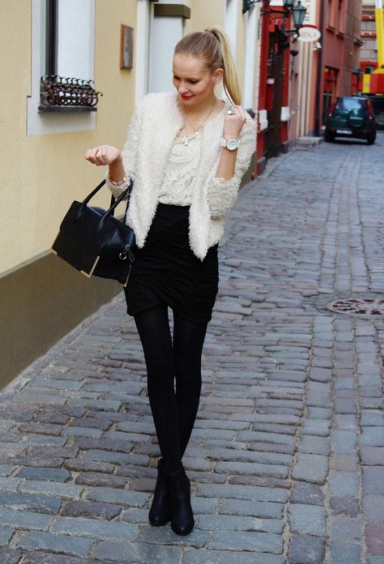 Combinaciones de Outfits casuales de Pantalón y Blusa para Gorditas