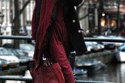 Combinaciones de Outfits para este Invierno 2014 con Botas planas a los tobillos!
