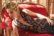 Colección de Vestidos elegantes por Cajo para Primavera y Verano 2015