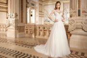 Colección de Bellos Vestidos de Novias por Demetrios 2015