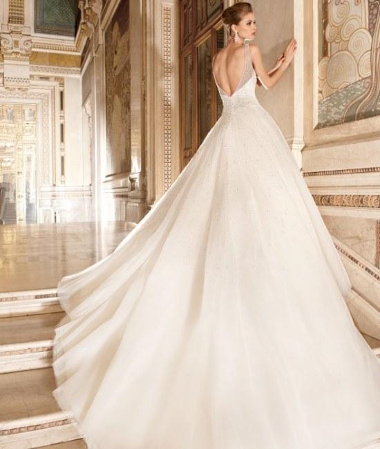 demetrios vestido novias boda