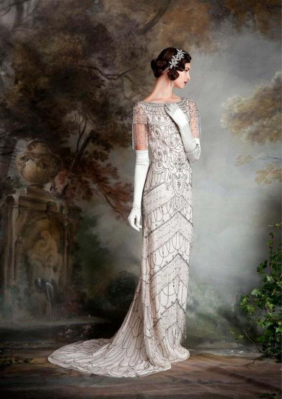 vestidos novias eliza jane howell