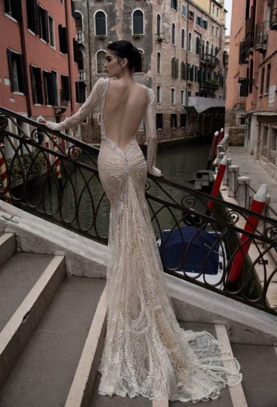 2015 novias vestidos dror inbal de iw1boq