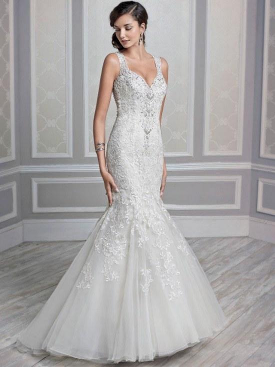 vestidos novias boda kenneth winston