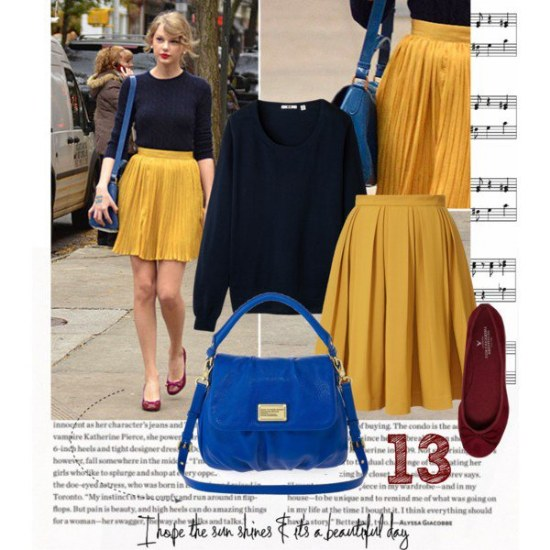outfits vertise como taylor swift