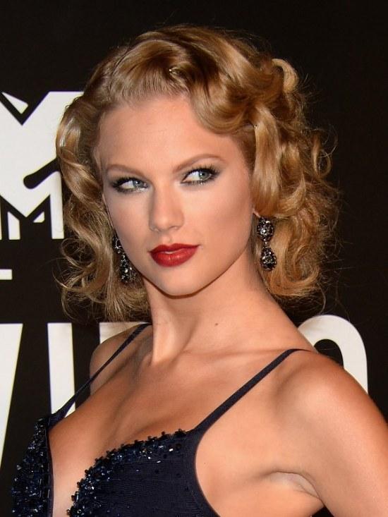 maquillaje peinados inspirados celebridades