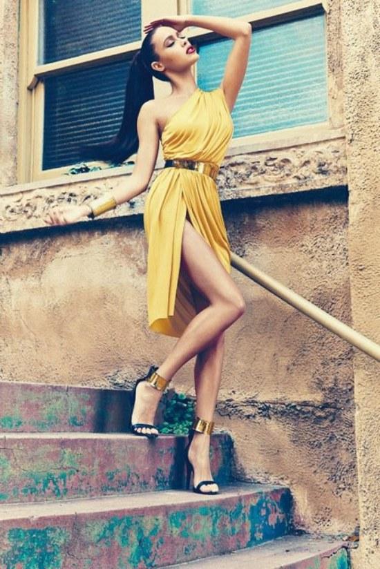 misha coleccion vestidos