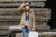 Más Outfits que queman las calles en el Invierno 2014