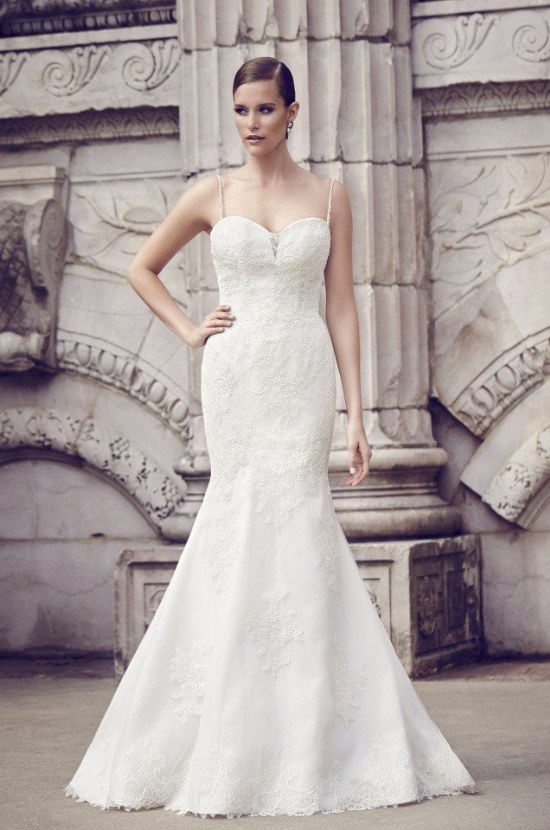 paloma blanca vestidos novias