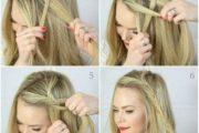 Ideas y tutoriales DIY en Peinados para tener el look perfecto
