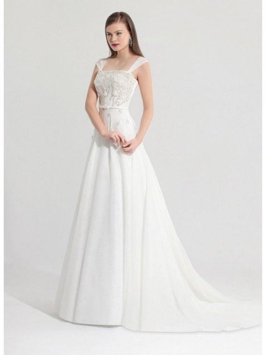 pepe botelal vestidos de novias 2015