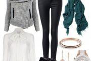 Más nuevas Combinaciones de Outfits para este Invierno 2014 por Polyvore