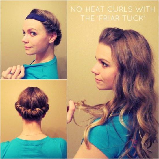 Como hacer tu pelo rizado naturalmente