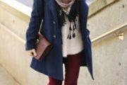 Outfits y Ropa para toda ocasión para las mujeres para el Invierno 2014