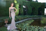 Colección de la Haute Couture de Tarik Ediz para la Primavera 2015