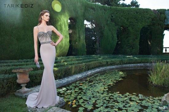 tarik ediz vestidos primavera 2015