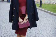 Vestidos para usar en el Invierno 2014. Mejor Recomendación: Vestidos rojos para Navidad 2014!