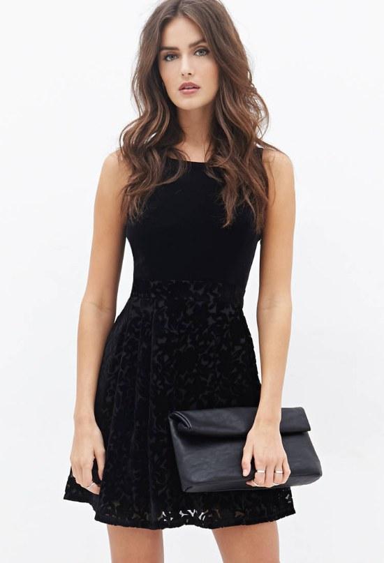 vestidos pana moda
